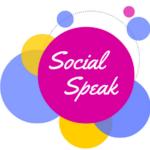 social speak logo